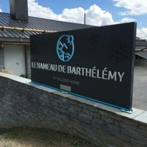 Le Hameau de Barthélémy – Groupe TERRESENS