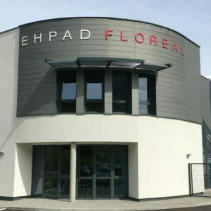 EHPAD FLOREAL – Arlysère / CIAS de Frontenex