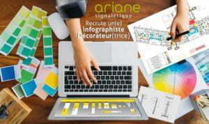 Ariane Recrute